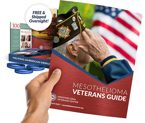 Mesothelioma Veterans Guide Booklet