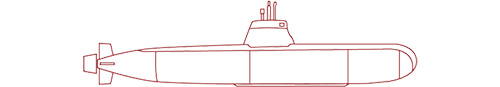 Navy Ship Submarine